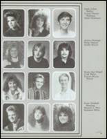 1987 Thornton High School Yearbook Page 200 & 201