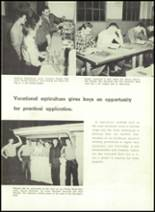 1957 Gillespie Community High School Yearbook Page 10 & 11