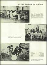 1957 Gillespie Community High School Yearbook Page 28 & 29