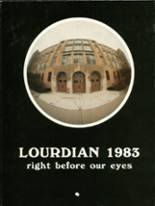 1983 Yearbook Lourdes High School