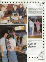 1983 Morenci High School Yearbook Page 10 & 11