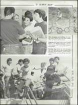 1983 Morenci High School Yearbook Page 16 & 17