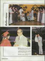 1983 Morenci High School Yearbook Page 18 & 19