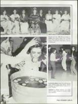 1983 Morenci High School Yearbook Page 22 & 23