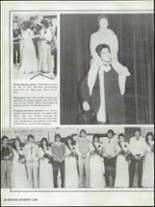 1983 Morenci High School Yearbook Page 24 & 25