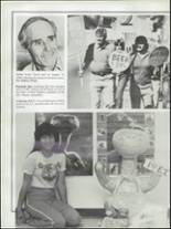 1983 Morenci High School Yearbook Page 28 & 29