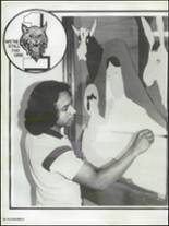 1983 Morenci High School Yearbook Page 30 & 31
