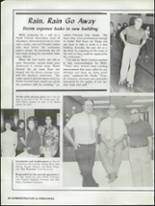 1983 Morenci High School Yearbook Page 32 & 33