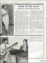 1983 Morenci High School Yearbook Page 36 & 37