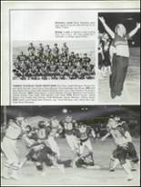 1983 Morenci High School Yearbook Page 48 & 49