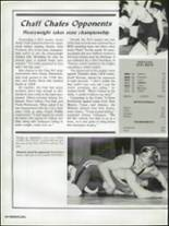 1983 Morenci High School Yearbook Page 54 & 55