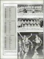 1983 Morenci High School Yearbook Page 58 & 59