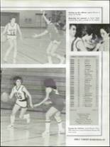 1983 Morenci High School Yearbook Page 60 & 61