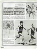 1983 Morenci High School Yearbook Page 64 & 65