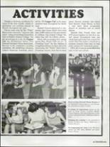 1983 Morenci High School Yearbook Page 68 & 69