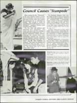 1983 Morenci High School Yearbook Page 70 & 71