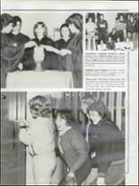 1983 Morenci High School Yearbook Page 72 & 73
