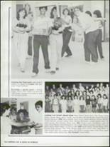 1983 Morenci High School Yearbook Page 74 & 75