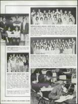 1983 Morenci High School Yearbook Page 76 & 77