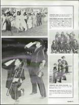 1983 Morenci High School Yearbook Page 78 & 79