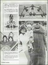 1983 Morenci High School Yearbook Page 82 & 83