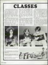 1983 Morenci High School Yearbook Page 86 & 87