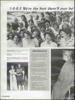 1983 Morenci High School Yearbook Page 88 & 89