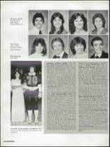 1983 Morenci High School Yearbook Page 90 & 91