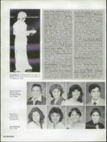 1983 Morenci High School Yearbook Page 96 & 97