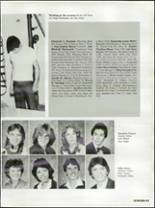 1983 Morenci High School Yearbook Page 98 & 99
