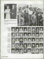 1983 Morenci High School Yearbook Page 106 & 107