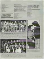 1983 Morenci High School Yearbook Page 132 & 133