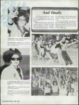 1983 Morenci High School Yearbook Page 136 & 137