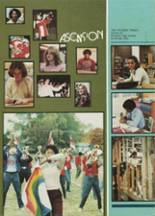 1981 Yearbook Princeton High School
