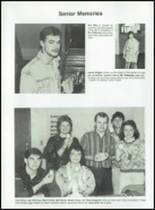 1988 Overton High School Yearbook Page 12 & 13