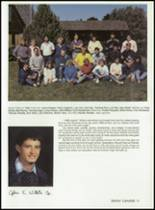 1988 Overton High School Yearbook Page 14 & 15