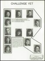 1988 Overton High School Yearbook Page 20 & 21