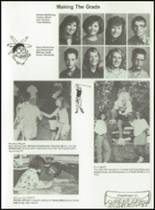 1988 Overton High School Yearbook Page 24 & 25