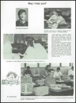 1988 Overton High School Yearbook Page 32 & 33