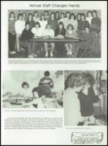 1988 Overton High School Yearbook Page 44 & 45