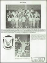 1988 Overton High School Yearbook Page 46 & 47