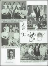 1988 Overton High School Yearbook Page 48 & 49