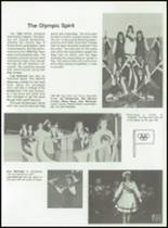 1988 Overton High School Yearbook Page 50 & 51