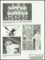 1988 Overton High School Yearbook Page 62 & 63