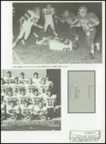 1988 Overton High School Yearbook Page 64 & 65