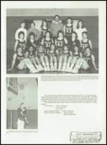 1988 Overton High School Yearbook Page 66 & 67