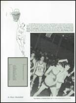 1988 Overton High School Yearbook Page 68 & 69
