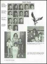 1988 Overton High School Yearbook Page 74 & 75