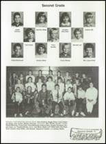 1988 Overton High School Yearbook Page 76 & 77
