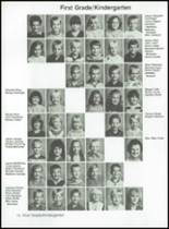 1988 Overton High School Yearbook Page 78 & 79